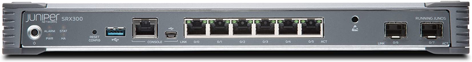 Juniper Networks SRX300 Services Gateway - security appliance