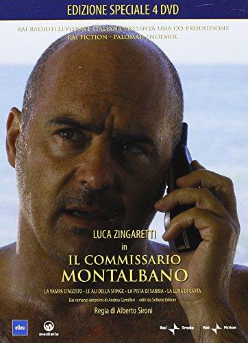 Il commissario Montalbano - Stagione 4
