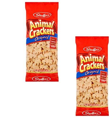Pack of 2- Stauffer's Original Animal Crackers, 32 oz (2 pack)