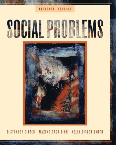 Social Problems (11th Edition) (Text Only)