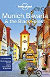 Munich Bavaria & The Black Forest 6 (Regional Guide)