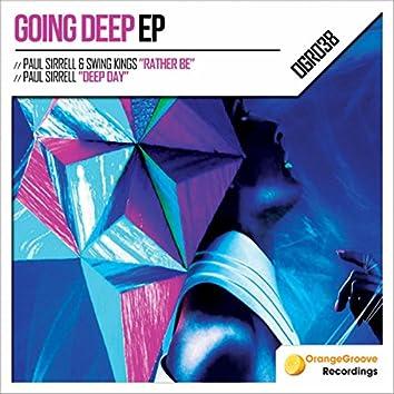 Going Deep EP