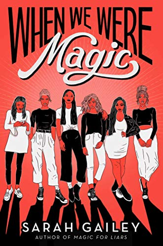 Amazon.com: When We Were Magic eBook: Gailey, Sarah: Kindle Store