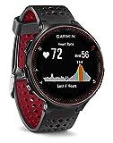 Garmin - Forerunner 235 - Montre de Running GPS avec Cardio au Poignet (Ecran : 1,23...