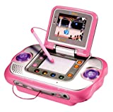 Vtech - Jeu Électronique - Vsmile Cyber Pocket Rose + Cendrillon