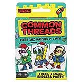 Mattel Games Common Threads