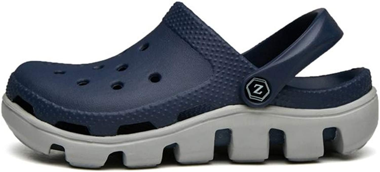 Oushizhaoming Women's Fashion Non-Slip Beach Sandals, Nurse shoes, Work shoes