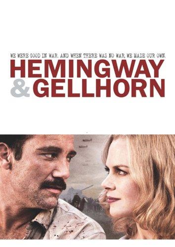 Hemingway and Gellh