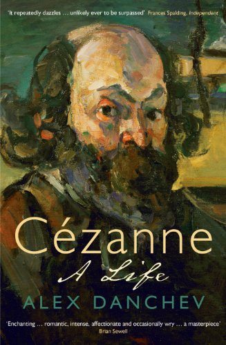 Cézanne: A life (English Edition)