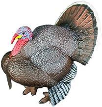 BinaryABC Thanksgiving Turkey Figurine Model,Thanksgiving Harvest Decor,Thanksgiving Desktop Decoration,Thanksgiving Gifts