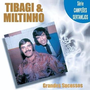 Tibagi & Miltinho