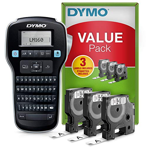 DYMO LabelManager...