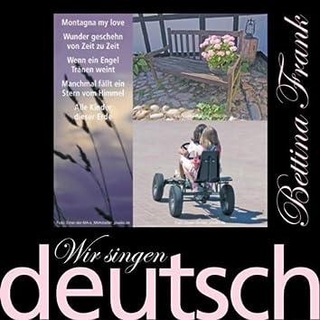 Wir Singen Deutsch - Alle Kinder Dieser Erde