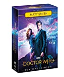 Cofanetto Doctor Who: Matt Smith (Stag. 5-6-7 + Speciale 50 Anni) (18 Dvd) (18 DVD)