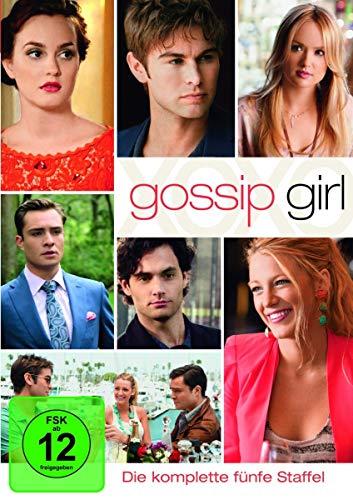 Burning Series Gossip Girl Staffel 4