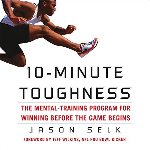 Page de couverture de 10-Minute Toughness