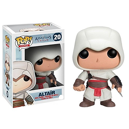 Funko Pop! -  Vinyl: Games: Assassin S Creed: Altair (3729)