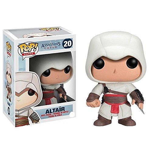Funko Pop! - Vinyl: Games: Assassin'S Creed: Altair (3729)