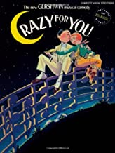 Crazy for You: Vocal Selections