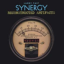 Reconstructed Artifacts by Synergy (2002-05-03)