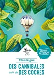 Des Cannibales - Suivi de Des Coches - spécial BAC 2020
