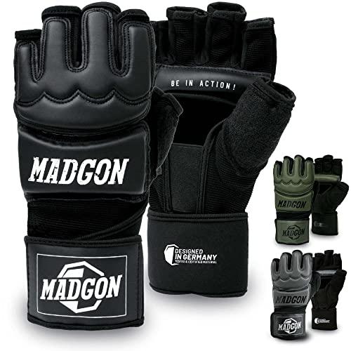 Martial Sports -  Mma Handschuhe Profi