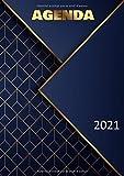 Agenda 2021: semainier et calend...
