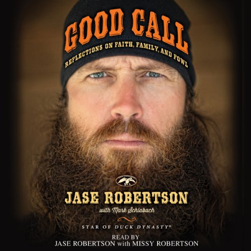 Good Call audiobook cover art