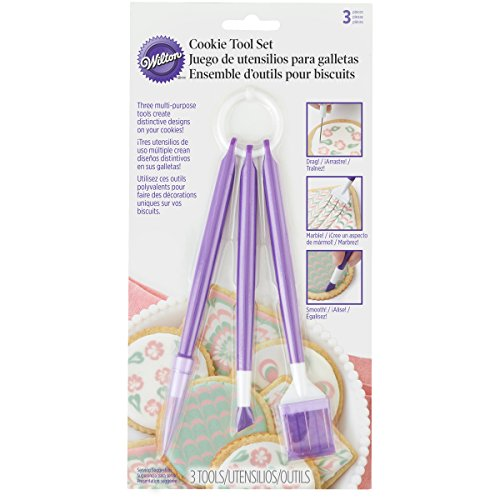 Wilton, Kit para decorar galletas