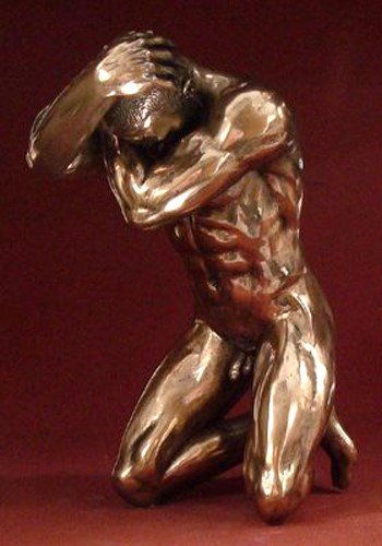 Body Talk Poses von Veronese WU75113
