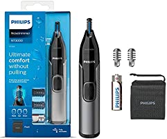 Philips Neus Trimmer kits