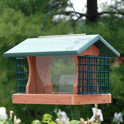 Woodlink Large Premier Bird Feeder