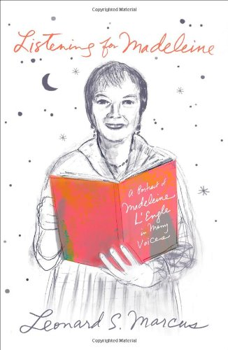 Image of Listening for Madeleine: A Portrait of Madeleine L'Engle in Many Voices