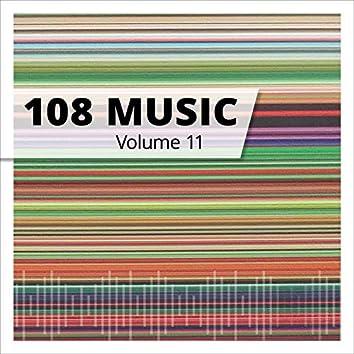 108 Music, Vol. 11