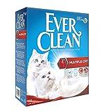 Ever Clean Multiple Gatti, 10Litri