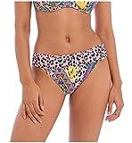 Freya Cala Fiesta Fold Bikini Brief Bañador para mujer AS0977 - - Medium