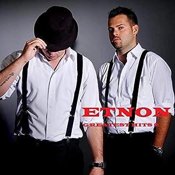 Etnon - Greatest Hits 2