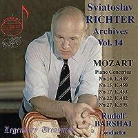 Richter Archives Vol. 14
