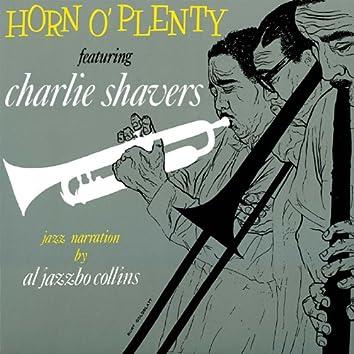 Horn O'plenty (Remastered)