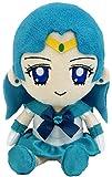 BANDAI Sailor Moon Serie 2Neptune Plush Doll, 7'