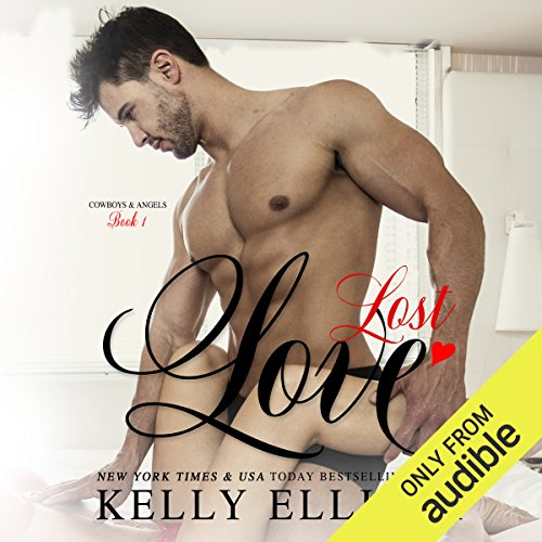 Lost Love audiobook cover art