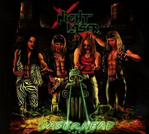Laserhead [2 CD][Deluxe Edition]