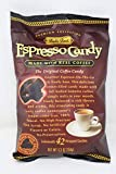 Bali's Best Espresso Candy Made with Real Coffee 5.3 Ounces