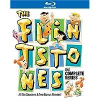 Flintstones The: The Complete Series (Blu-ray)