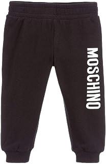 Moschino Pantalone Tuta da Bambino