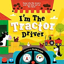 I'm The Tractor Driver