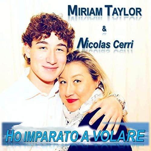 Miriam Taylor & Nicolas Cerri