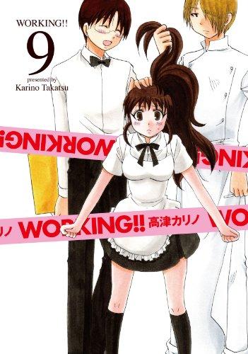 WORKING!! (9) (ヤングガンガンコミックス)