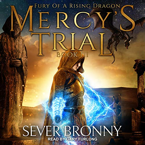 Mercy's Trial cover art