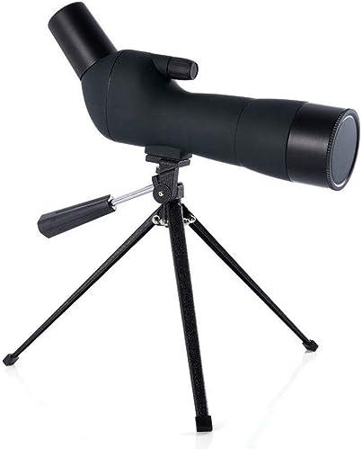 Jumelles Télescope Télescope de visée Haute définition, monoculaire et Gros Calibre 20-60x60